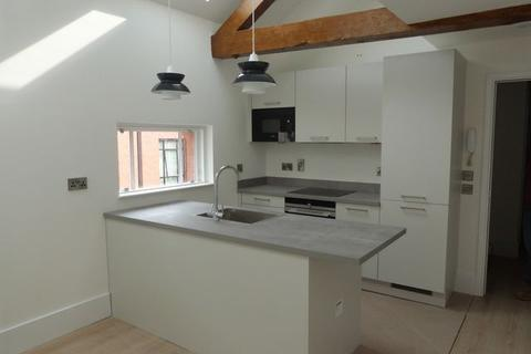 1 bedroom apartment to rent - 36-37 George Street, BIRMINGHAM, B3