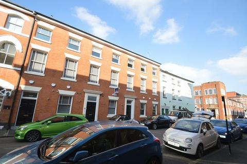 2 bedroom apartment to rent - George Street Chambers, 36-37 George Street, BIRMINGHAM, B3