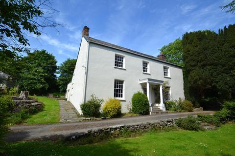 5 bedroom detached house for sale - Horwood, Bideford