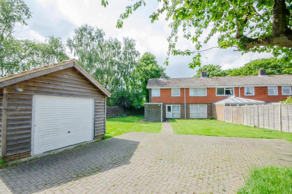 3 Bedrooms Terraced House for sale in Lansdowne Avenue, Maidstone, Kent
