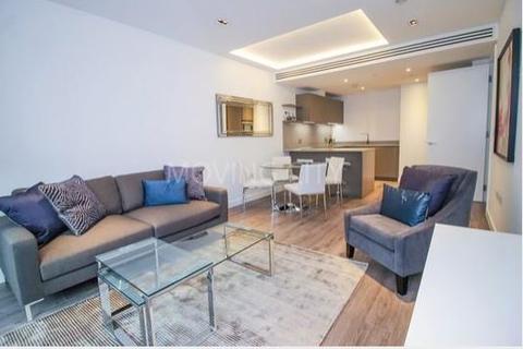 2 bedroom flat to rent - Goodman's Fields , Satin House E1
