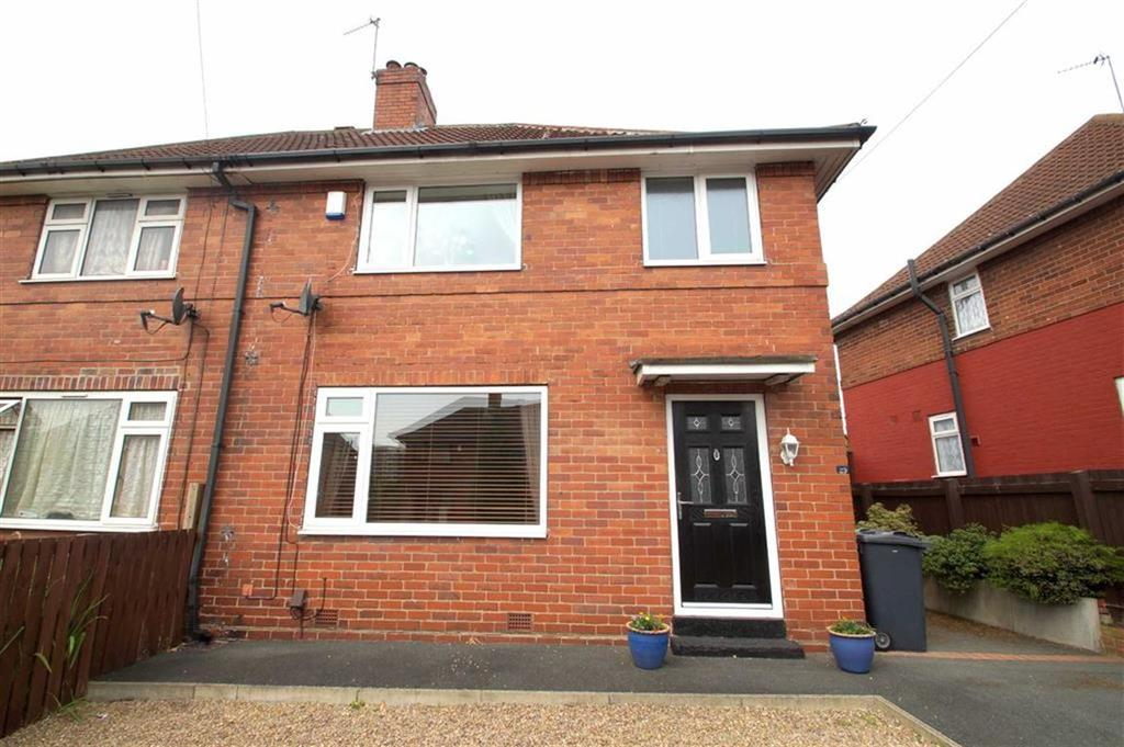 3 Bedrooms Semi Detached House for sale in Coldcotes View, Leeds