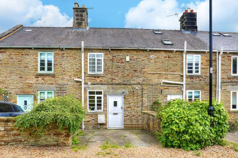 1 bedroom terraced house for sale - 5 Shrewsbury Terrace, Butts Hill, Old Totley, S17 4AN