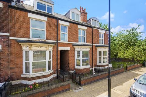 4 bedroom terraced house for sale - 222 Staniforth Road, Darnall, S9 3FS