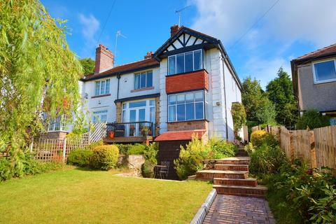 4 bedroom semi-detached house for sale - 6 Chorley Place, Fulwood, S10 3RS