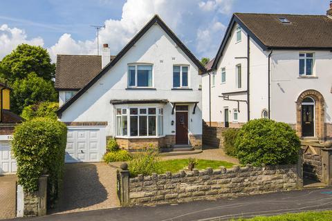 4 bedroom detached house for sale - 53 Causeway Head Road, Dore, S17 3DS