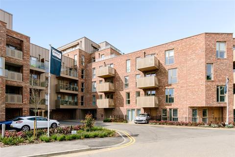 2 bedroom flat to rent - Scholars Court, Homerton Gardens, Cambridge, CB2