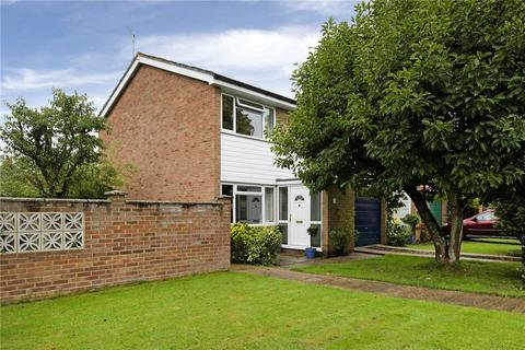 3 bedroom end of terrace house to rent - Newfield Way, Marlow, Buckinghamshire, SL7