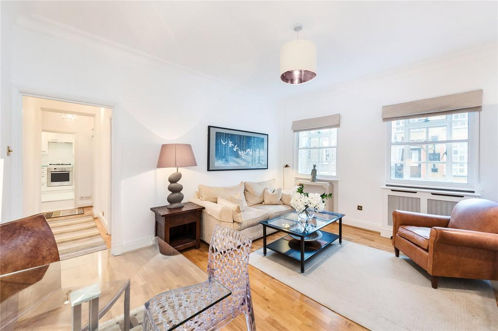 2 Bedrooms Flat for sale in Old Church Street, London, SW3