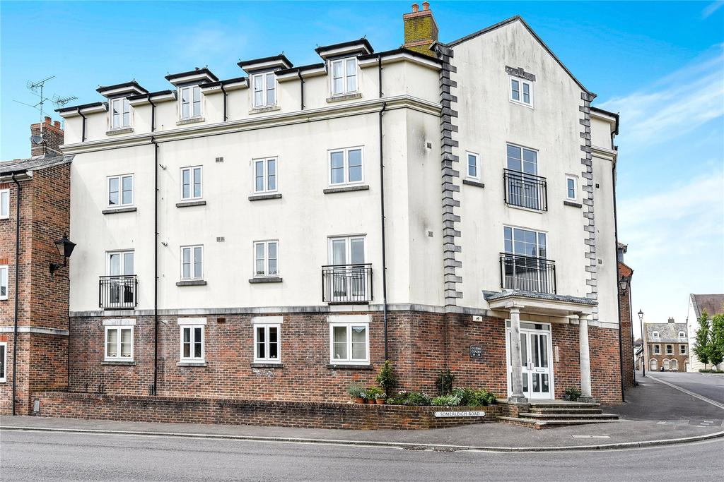 2 Bedrooms Apartment Flat for sale in Dorchester, Dorset