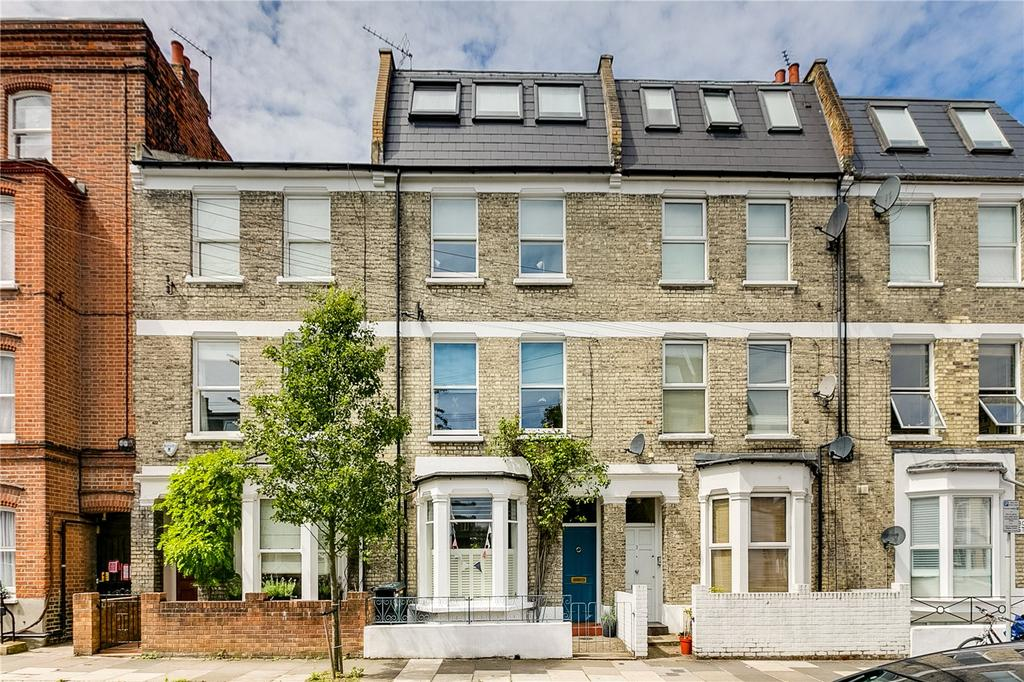 4 Bedrooms Terraced House for sale in Bothwell Street, London