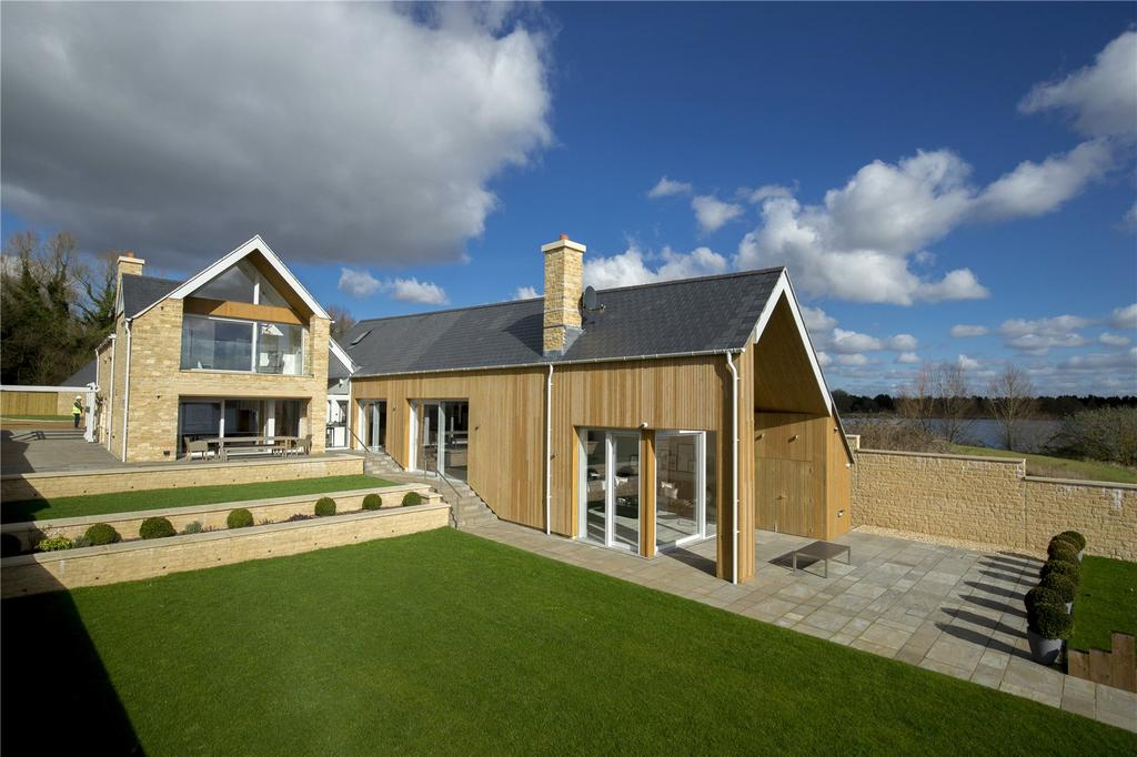 5 Bedrooms House for sale in Cerney On The Water, Cirencester, Gloucestershire