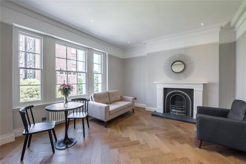 1 Bedroom Flat for sale in Alderney Street, London