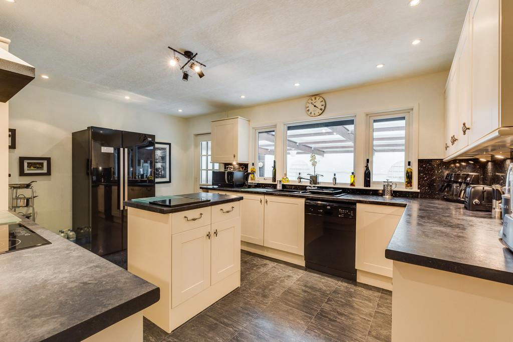 5 Bedrooms Detached House for sale in Heron Beck, Grasmere, LA22 9RB