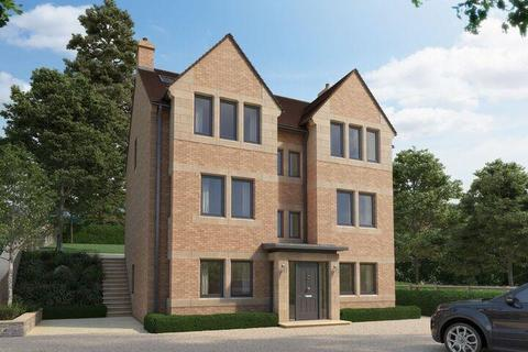 5 bedroom detached house for sale - Stoke Place, Headington