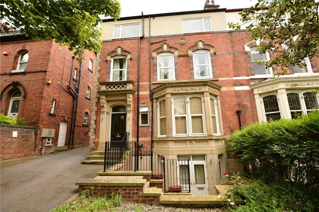 1 Bedroom Apartment Flat for sale in Flat 3, Bainbrigge Road, Leeds, West Yorkshire