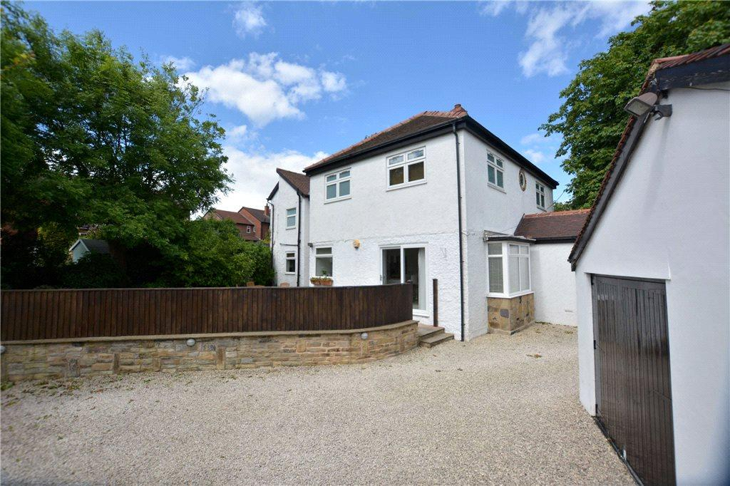 4 Bedrooms Detached House for sale in The Ashes, Shaw Fold, Wakefield, West Yorkshire