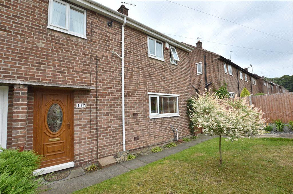 3 Bedrooms Semi Detached House for sale in Hendal Lane, Wakefield, West Yorkshire