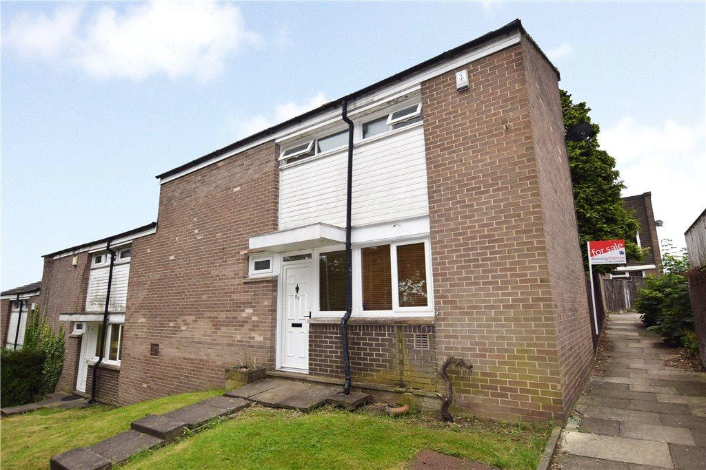 3 Bedrooms Terraced House for sale in Stonebridge Lane, Leeds, West Yorkshire