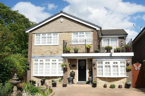 4 bedroom detached house for sale - Windmill Rise, Aberford, Leeds