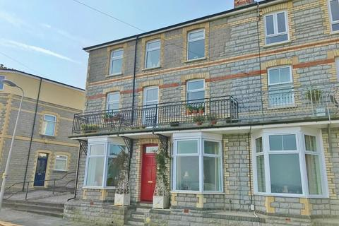 4 bedroom end of terrace house for sale - Paget Road, Penarth. Vale of Glamorgan. CF64 1DS