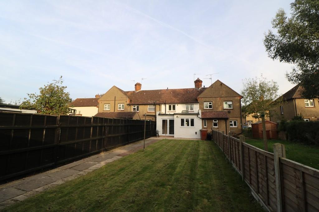 3 Bedrooms Terraced House for sale in Bridgefoot, Buntingford