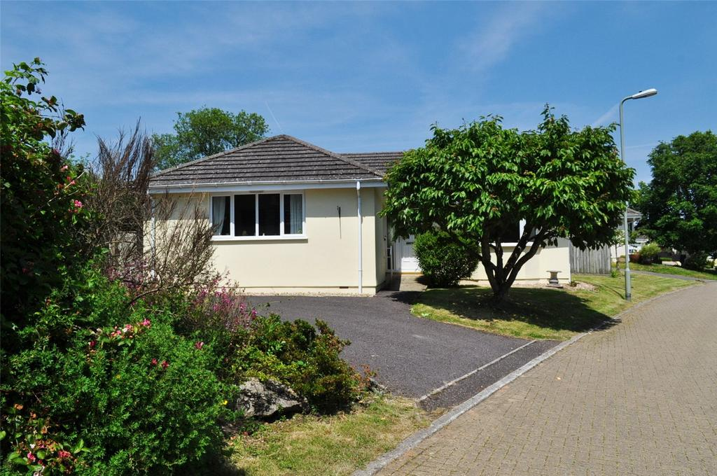 3 Bedrooms Bungalow for sale in Manleys Lane, Old Dunkeswell, Honiton, Devon, EX14