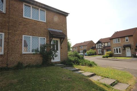 2 bedroom end of terrace house to rent - Ottrells Mead, Bradley Stoke, Bristol, BS32