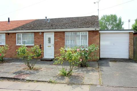 1 bedroom semi-detached bungalow for sale - Duncroft Avenue, Coundon, Coventry