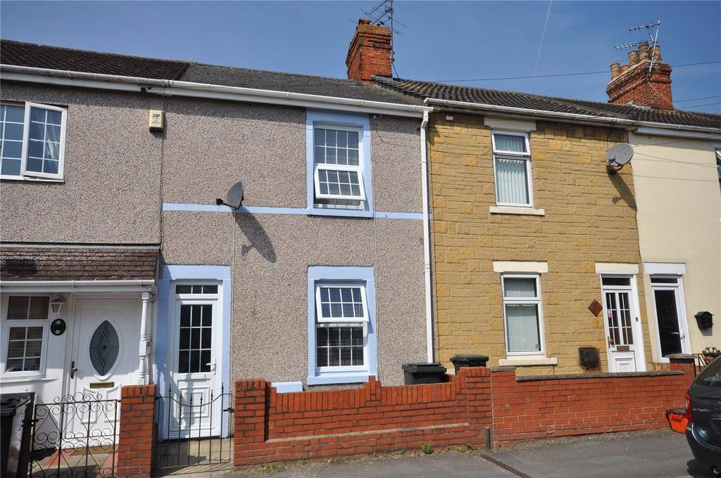 3 Bedrooms Terraced House for sale in Omdurman Street, Swindon, Wiltshire, SN2