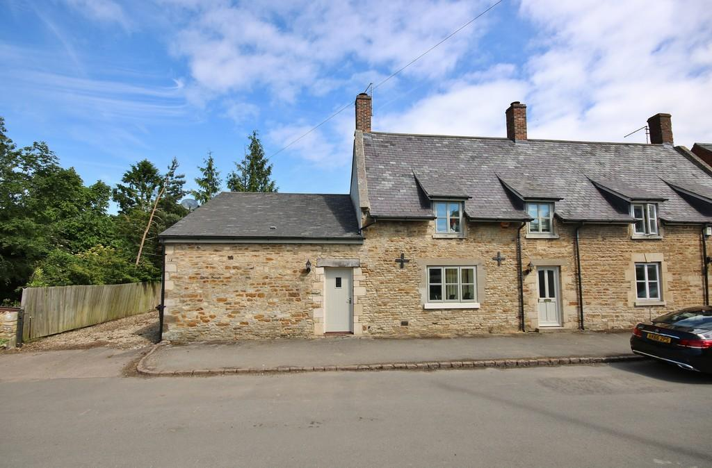 3 Bedrooms Cottage House for sale in St Marys Road, Manton