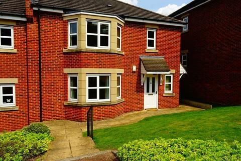 2 bedroom apartment to rent - 42 St Francis Close, Sandygate, Sheffield S10 5SX