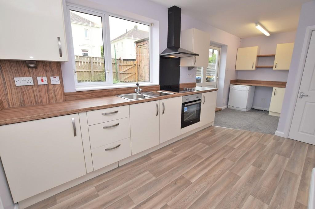 2 Bedrooms Terraced House for sale in Acton Dene, East Stanley, Co. Durham