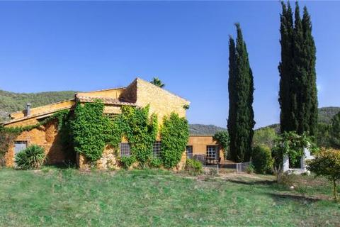 6 bedroom country house  - Country House, Masia, Mas Mila, Spain
