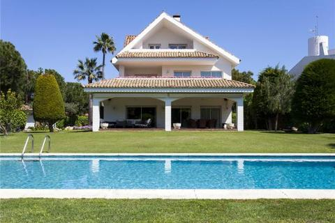 5 bedroom house  - Terramar, Sitges, Catalonia, Spain