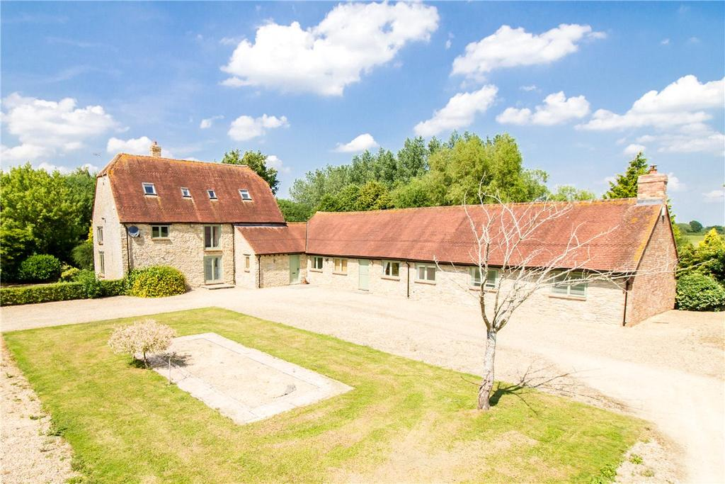 5 Bedrooms Detached House for rent in Noke, Oxford, Oxfordshire, OX3
