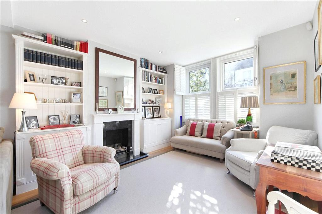 5 Bedrooms House for sale in Allestree Road, London, SW6