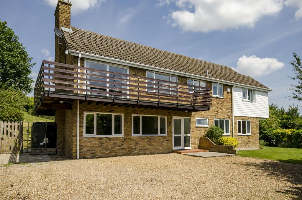 6 Bedrooms Detached House for sale in High Street, Orwell