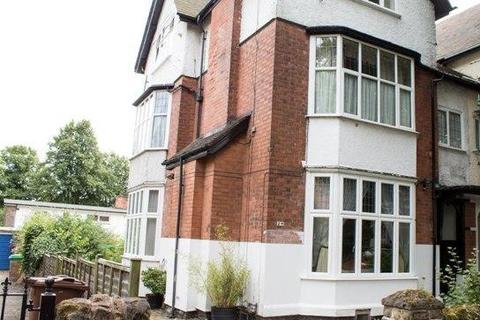 1 bedroom flat to rent - Burlington Road, Sherwood, Nottingham, NG5 2GR