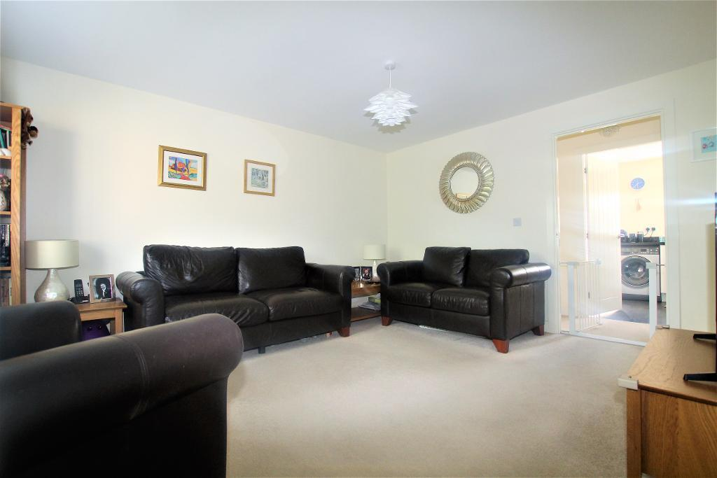 3 Bedrooms End Of Terrace House for sale in Chestnut Avenue, Silsoe, Bedfordshire, MK45 4GP