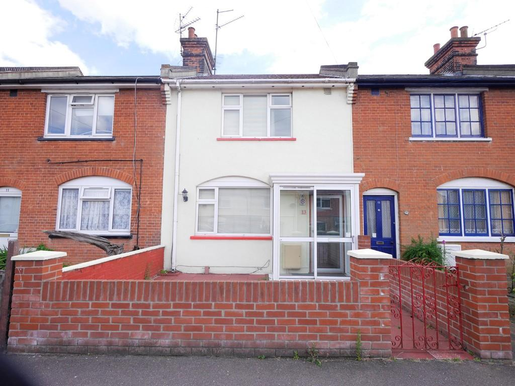3 Bedrooms Terraced House for sale in Foster Road, Parkeston