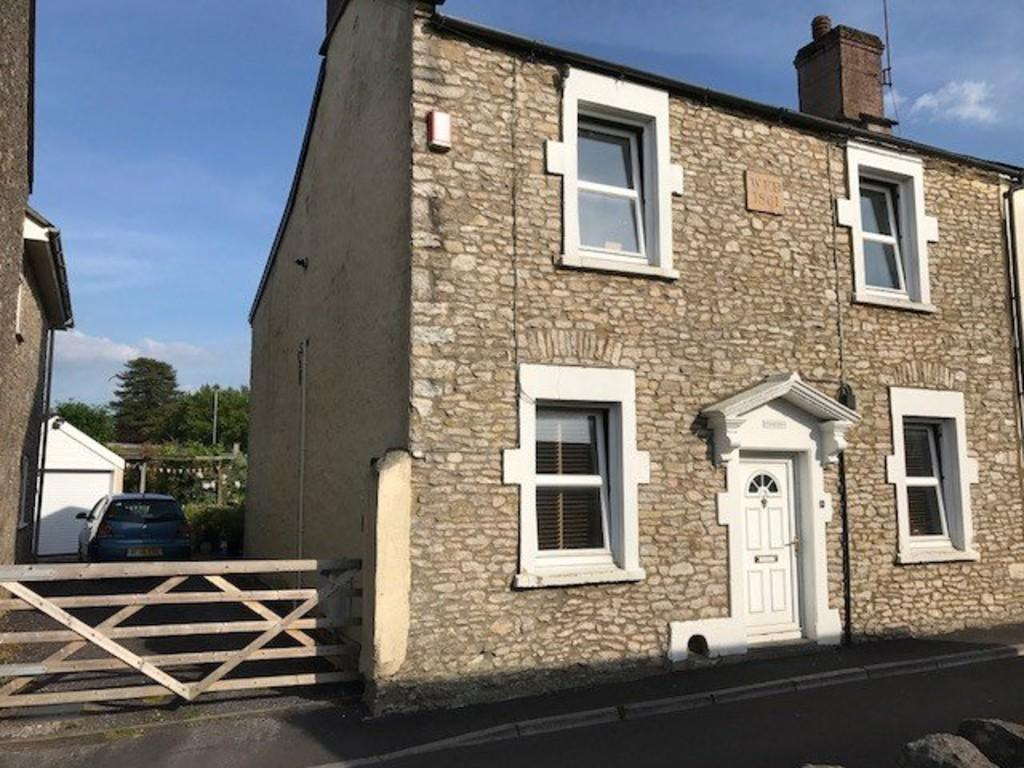 3 Bedrooms Cottage House for sale in Board Cross, Shepton Mallet