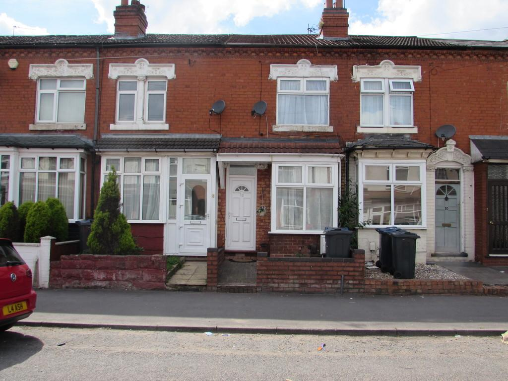 2 Bedrooms Terraced House for sale in Reddings Lane, Tyseley