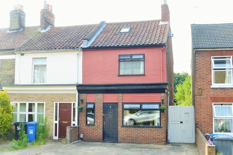 3 bedroom terraced house for sale - Norwich
