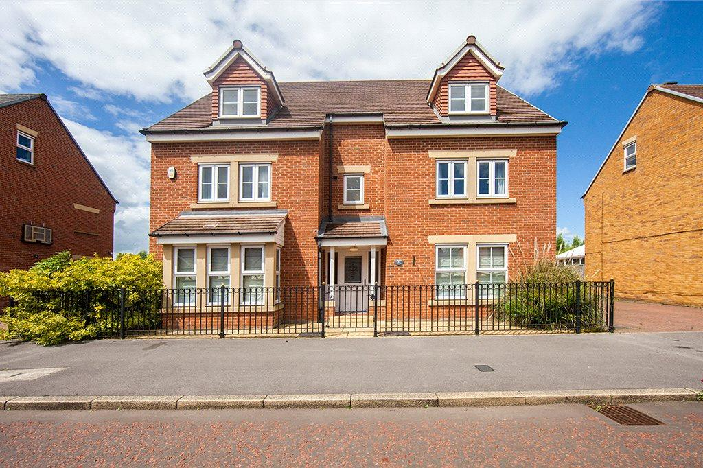 6 Bedrooms Detached House for rent in Barmoor Drive, Newcastle upon Tyne, NE3