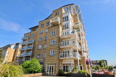 2 bedroom apartment to rent - Cuba Street, London