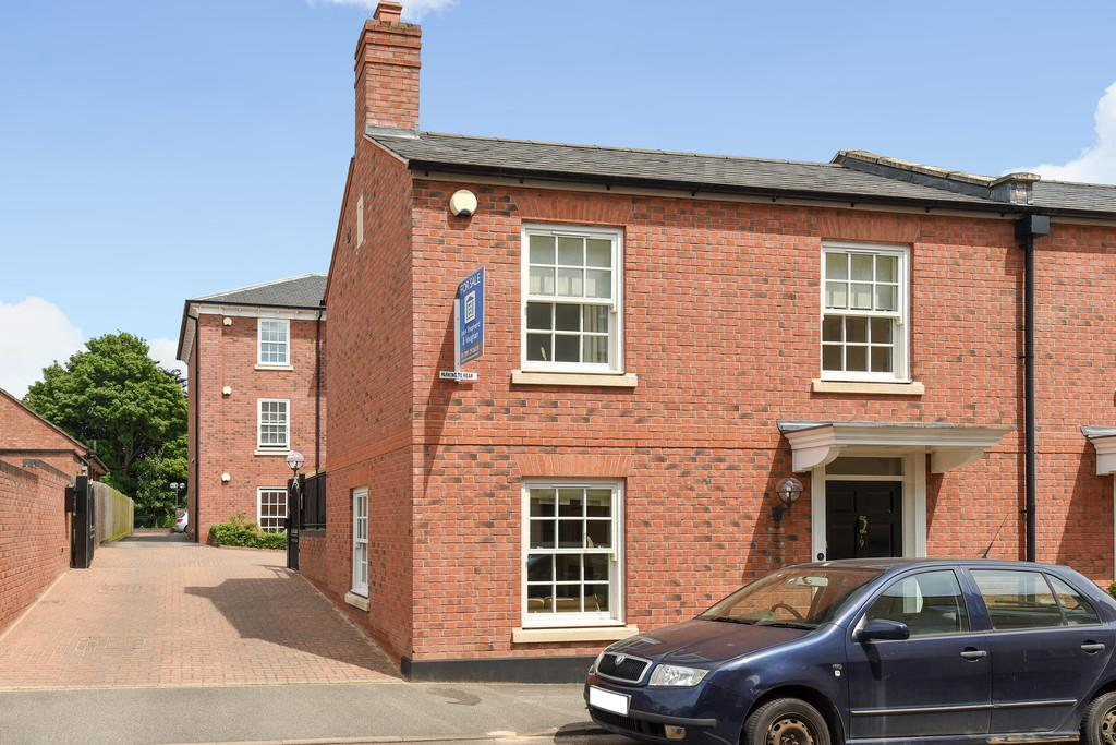 2 Bedrooms Semi Detached House for sale in Payton Street, Stratford Upon Avon