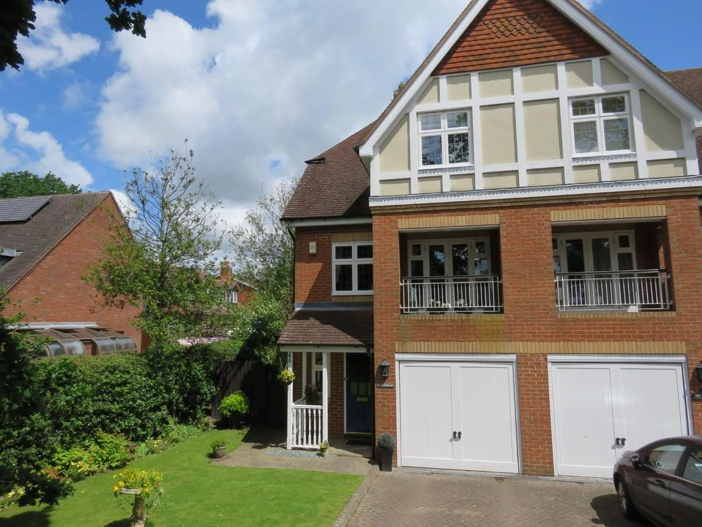 3 Bedrooms End Of Terrace House for sale in School Lane, Solihull