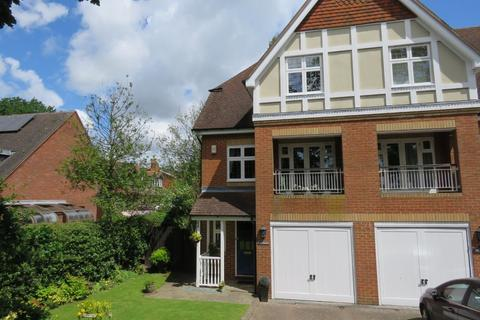 3 bedroom end of terrace house for sale - School Lane, Solihull