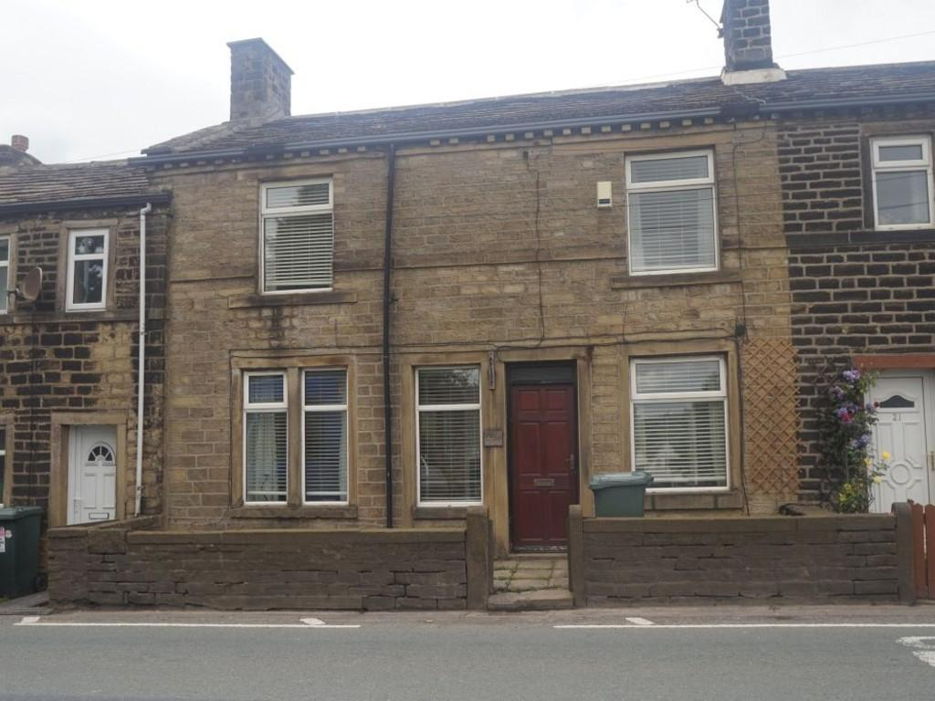 3 Bedrooms Cottage House for sale in Lodge Gate, Denholme